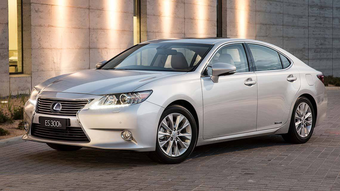 2014 lexus es300h review long term carsguide. Black Bedroom Furniture Sets. Home Design Ideas