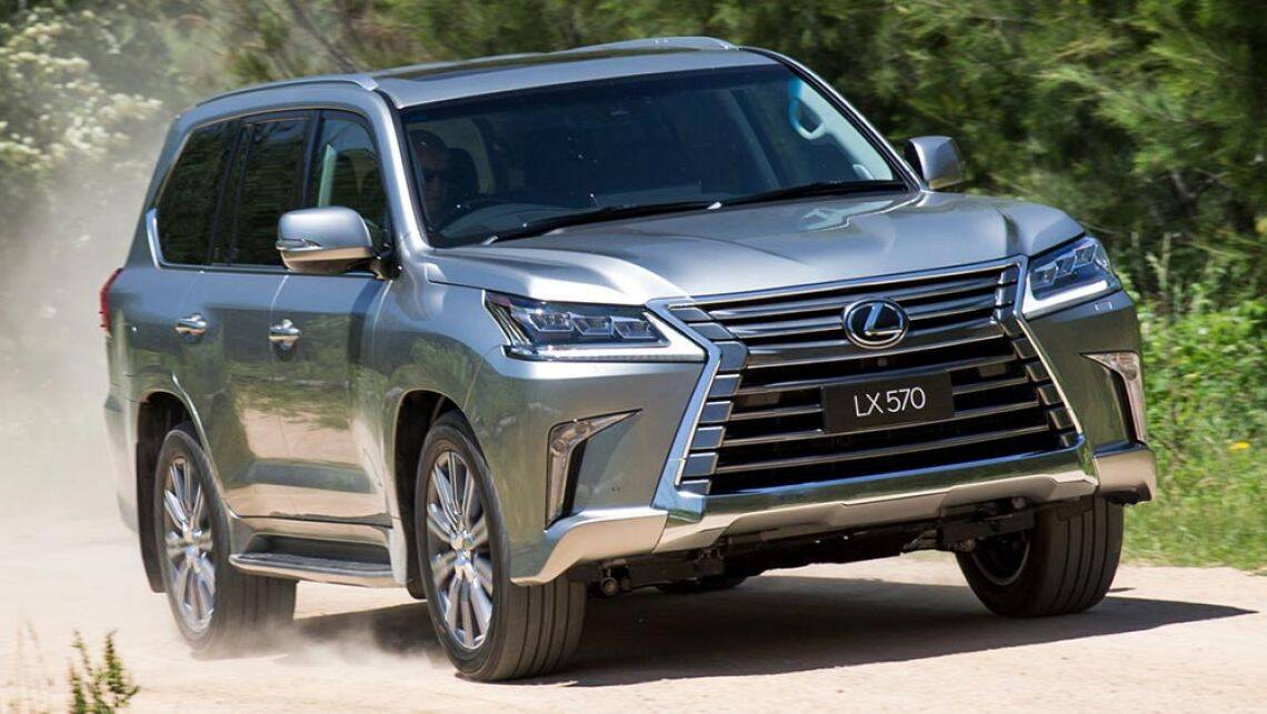 2015 lexus lx570 review first drive carsguide. Black Bedroom Furniture Sets. Home Design Ideas