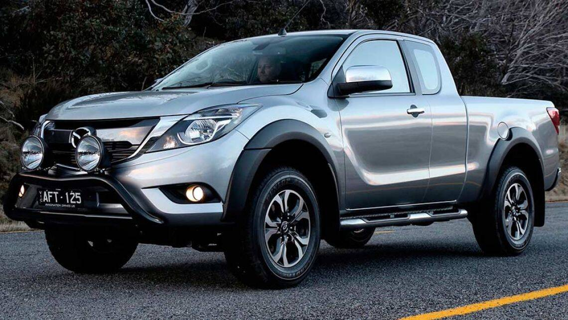 2015 mazda bt 50 review carsguide. Black Bedroom Furniture Sets. Home Design Ideas