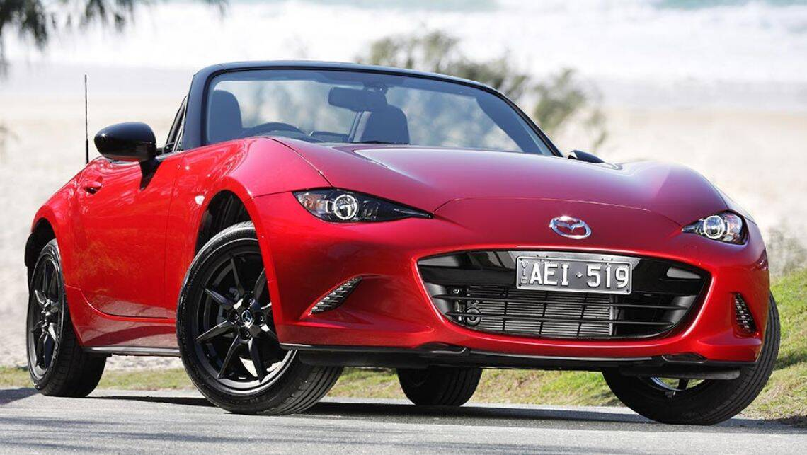 2015 mazda mx 5 roadster gt 1 5 litre review road test carsguide. Black Bedroom Furniture Sets. Home Design Ideas