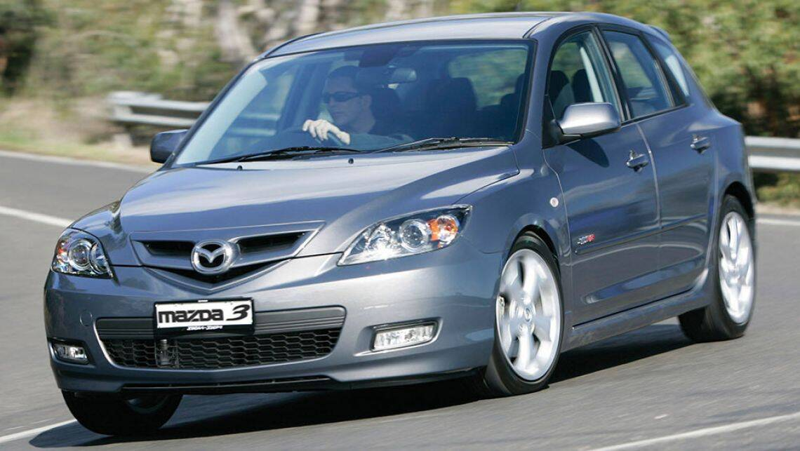 mazda 3 used review 2004 2015 carsguide. Black Bedroom Furniture Sets. Home Design Ideas