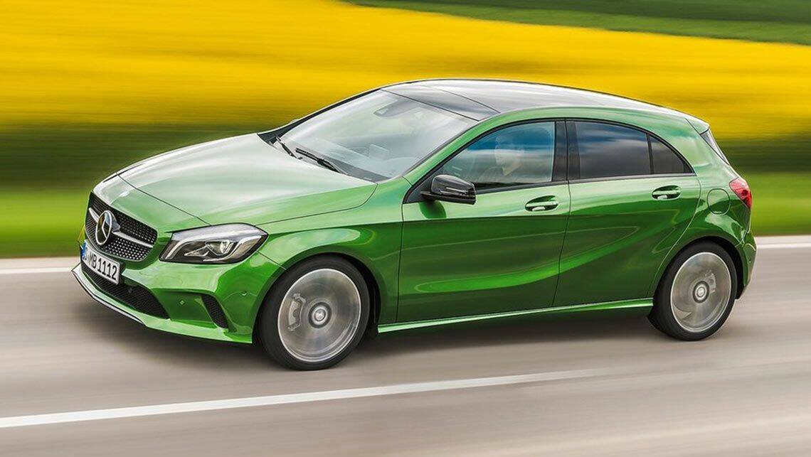 2016 mercedes a-class classier a for sale - pictures and photo