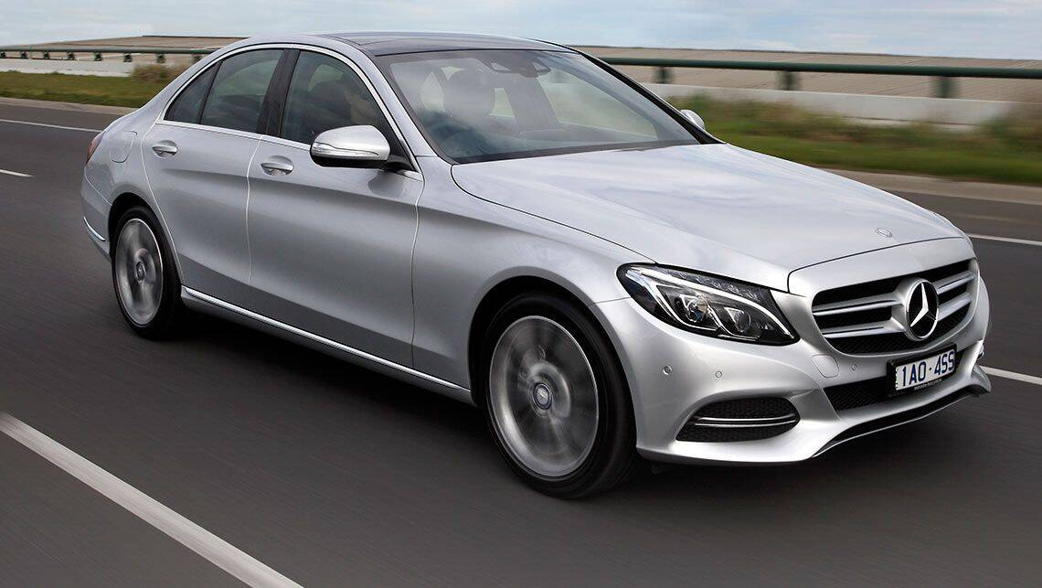 mercedes benz c250 estate wagon 2014 review carsguide