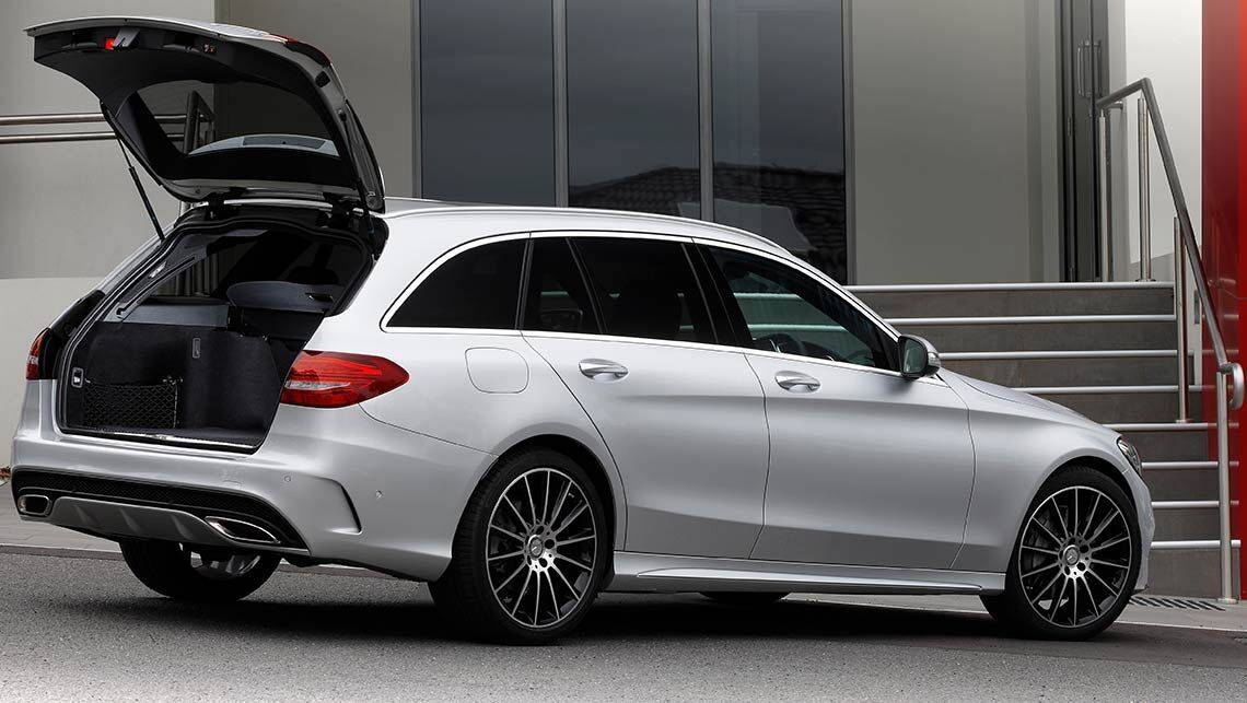 mercedes benz c250 estate 2015 review carsguide