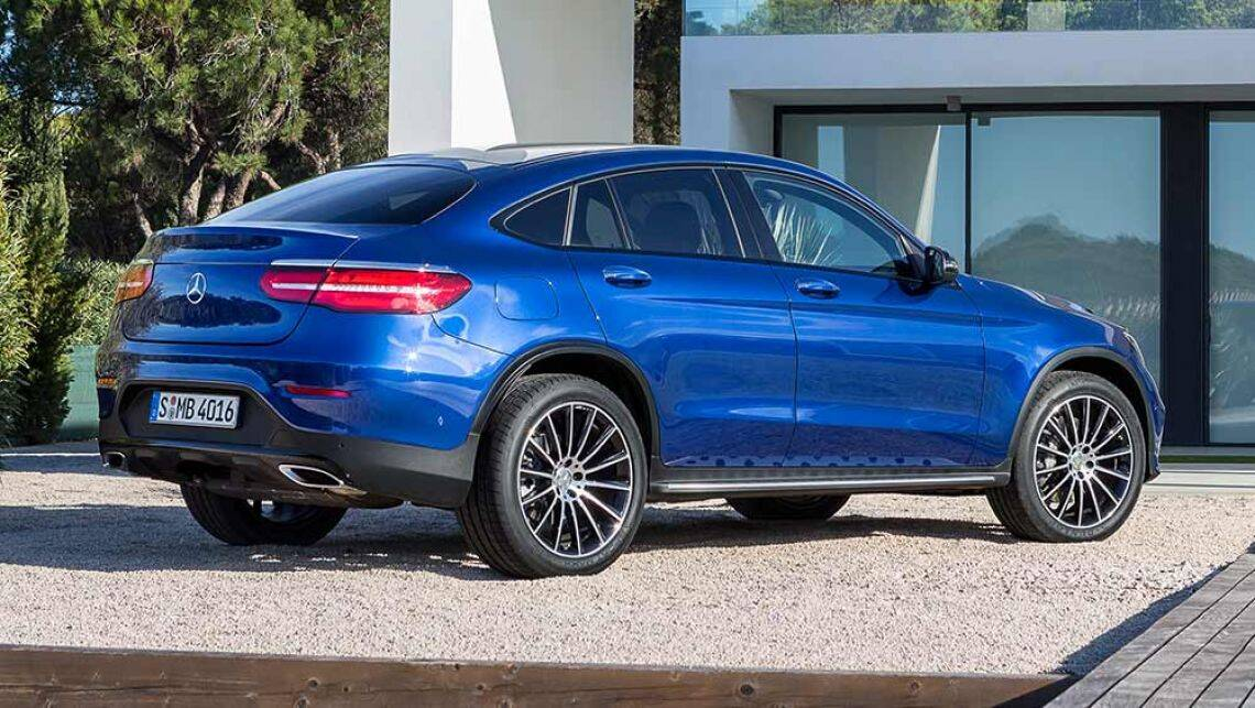 Mercedes benz glc coupe 2016 new car sales price car for Mercedes benz coupe price