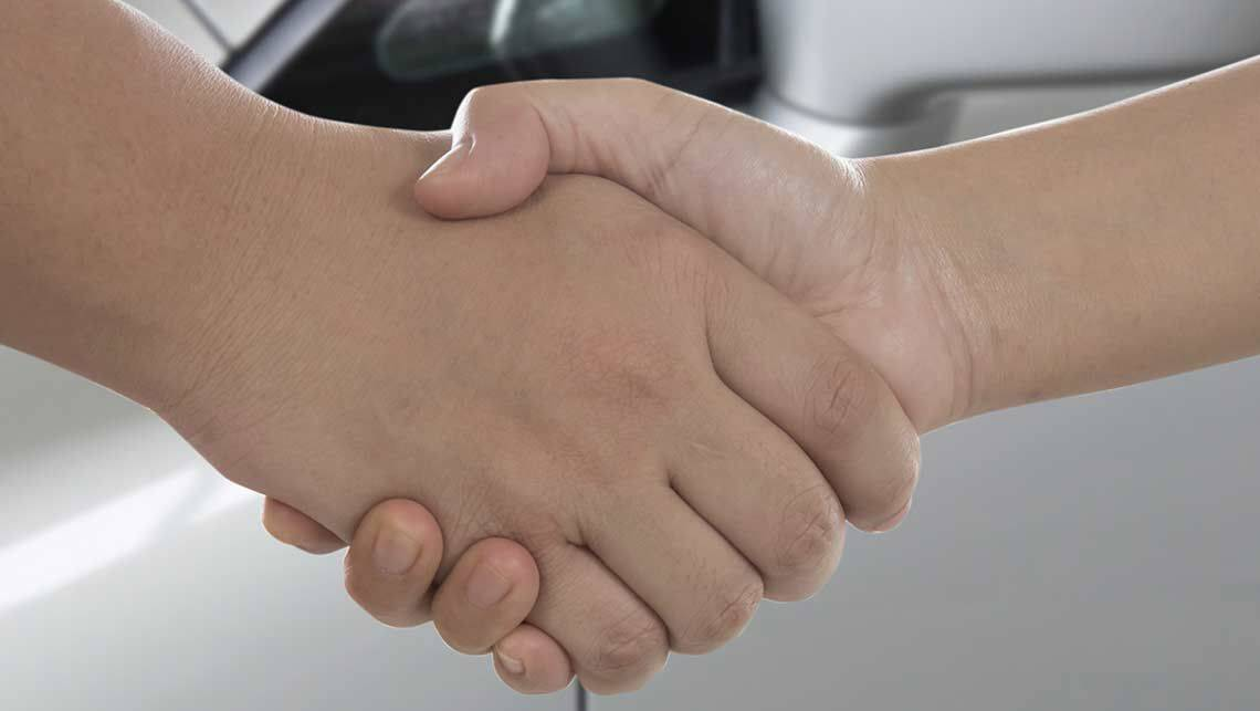 Can You Negotiate Price With Car Dealer
