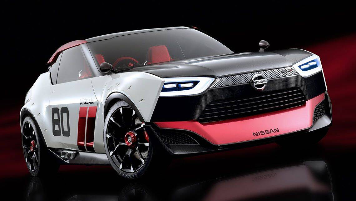 "Nissan Exec Promises ""Iconic"" Car to Fill Void Left by the Cube"