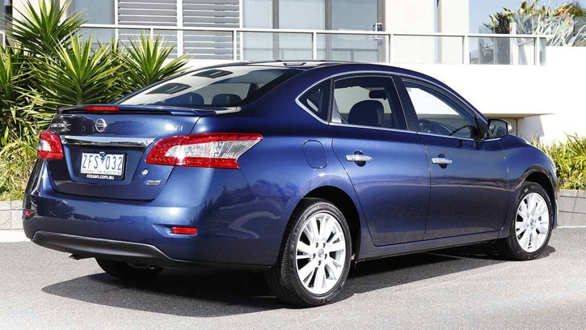 Nissan Pulsar used review   2013-2014   CarsGuide