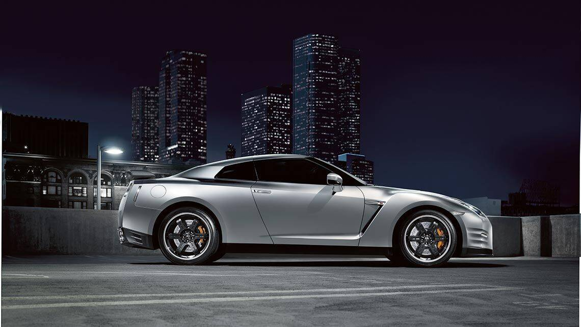 Nissan Gt R Black Edition Review Carsguide