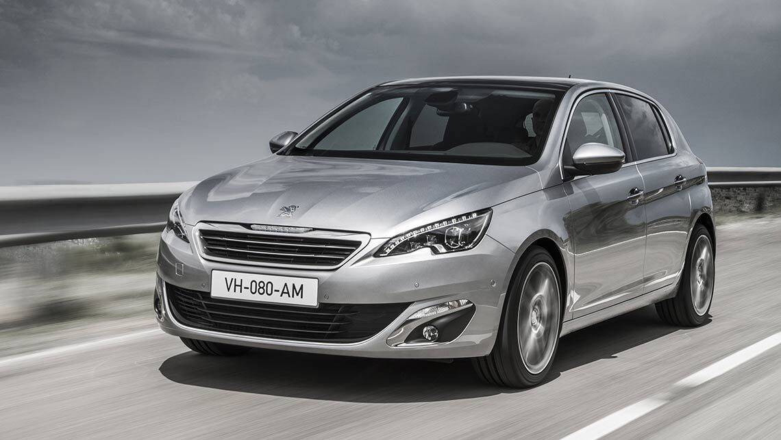 peugeot 308 hatch review 2014 carsguide. Black Bedroom Furniture Sets. Home Design Ideas