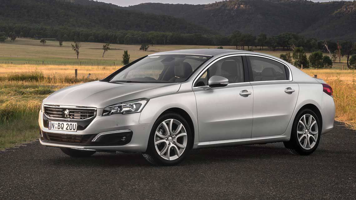 peugeot 508 sedan review 2015 carsguide. Black Bedroom Furniture Sets. Home Design Ideas
