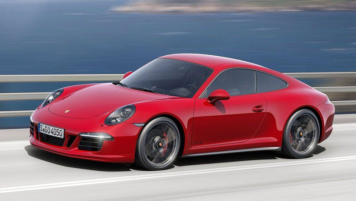 Porshe 911 Carrera GTS 2015 Review | CarsGuide