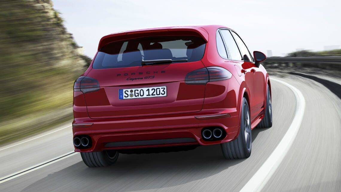 2015 porsche cayenne gts new car sales price car news carsguide. Black Bedroom Furniture Sets. Home Design Ideas