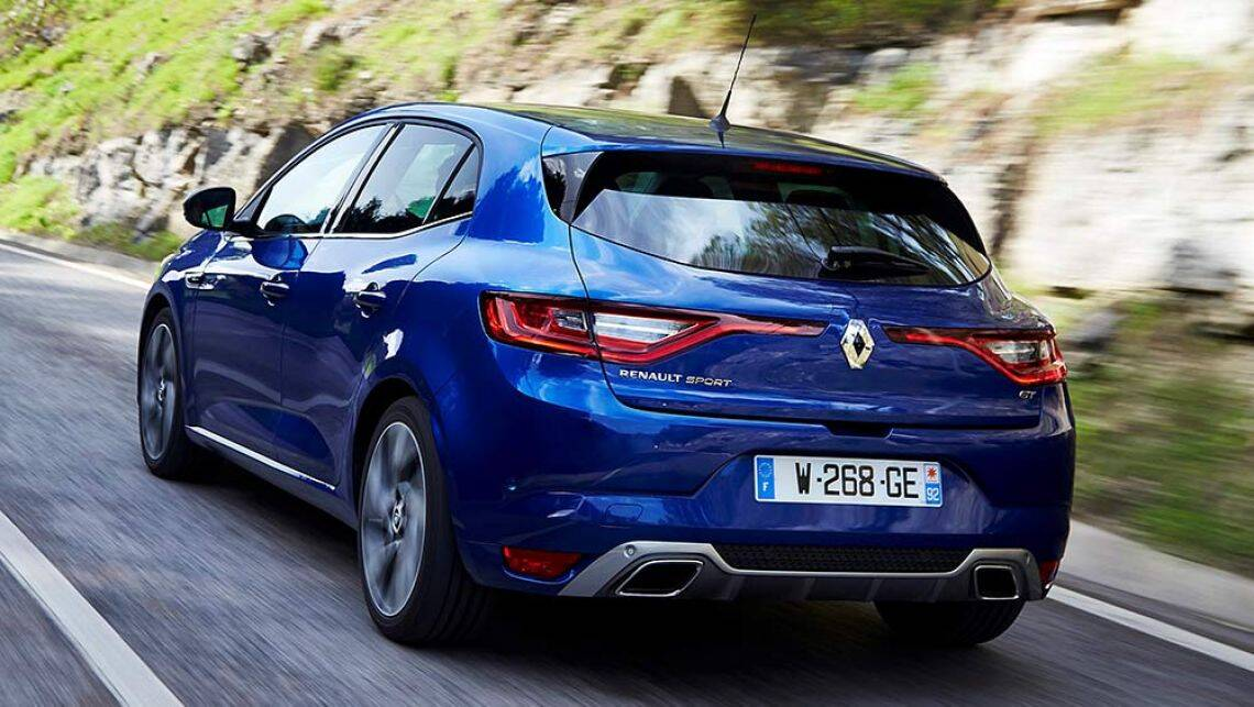 2016 renault megane gt review first drive carsguide. Black Bedroom Furniture Sets. Home Design Ideas