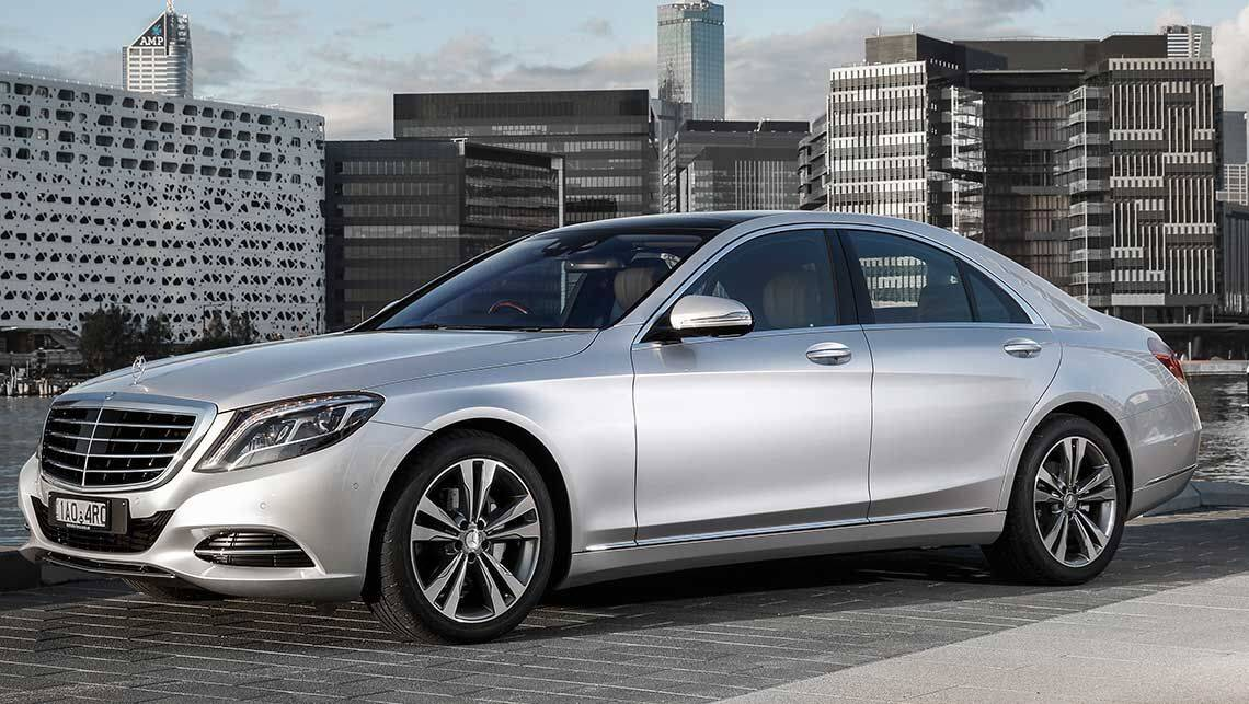 2014 mercedes benz s300 bluetec hybrid review carsguide for Mercedes benz hybrids