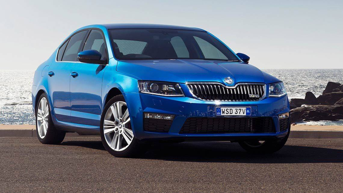 2014 skoda octavia rs review car reviews carsguide. Black Bedroom Furniture Sets. Home Design Ideas
