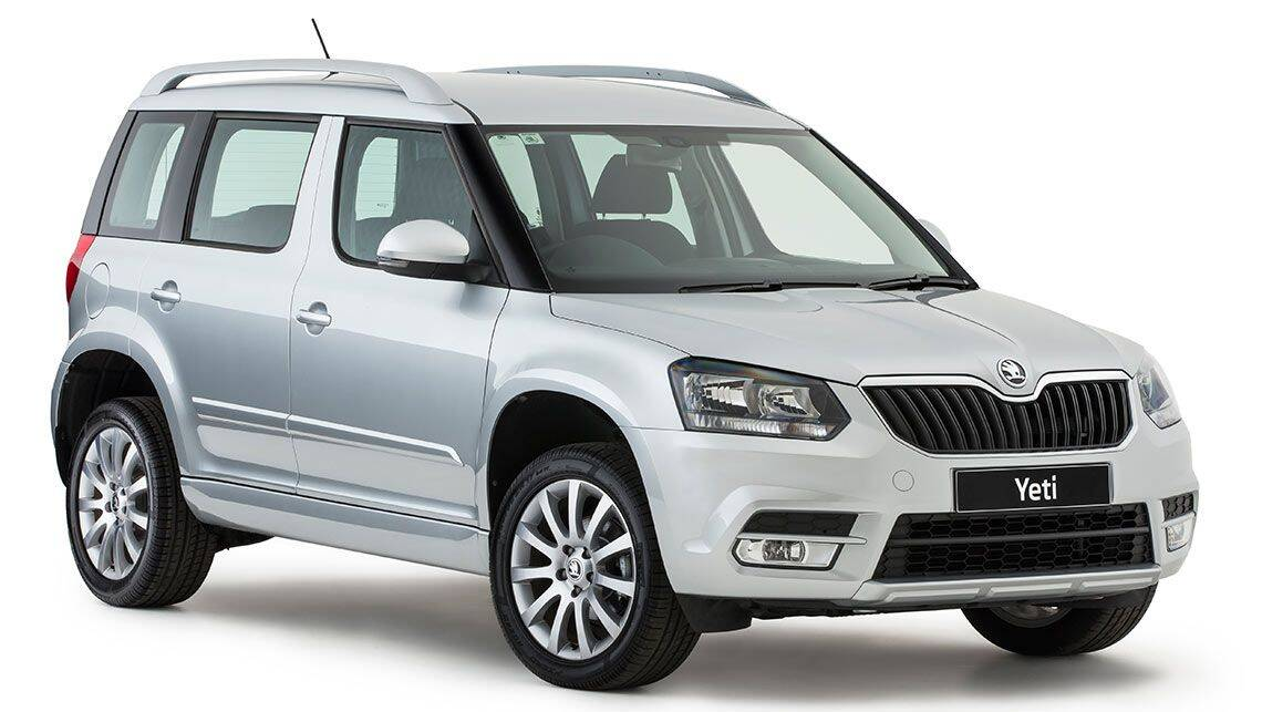 2014 Skoda Yeti Review Carsguide