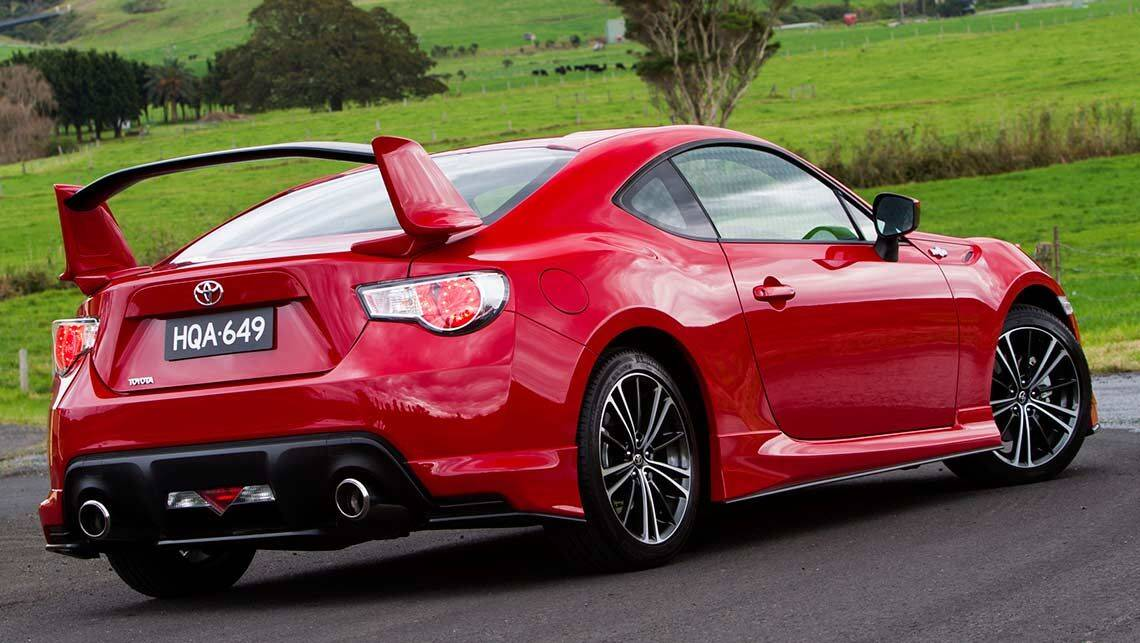 2014 toyota 86 review carsguide. Black Bedroom Furniture Sets. Home Design Ideas