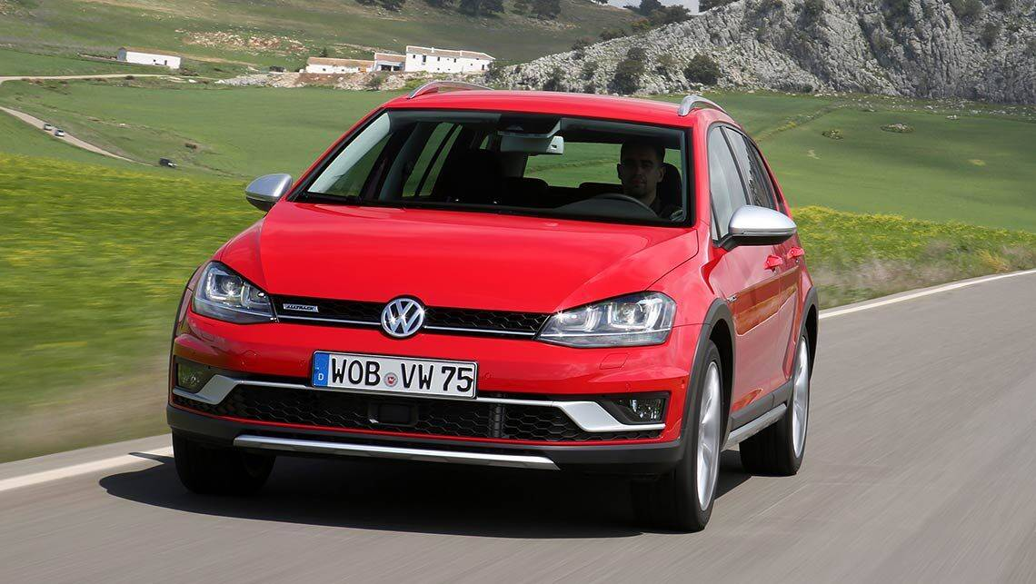 Vw Golf 2015 Awd Vehicles | Autos Post