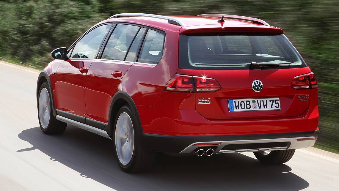 vw golf alltrack awd 2015 review carsguide. Black Bedroom Furniture Sets. Home Design Ideas