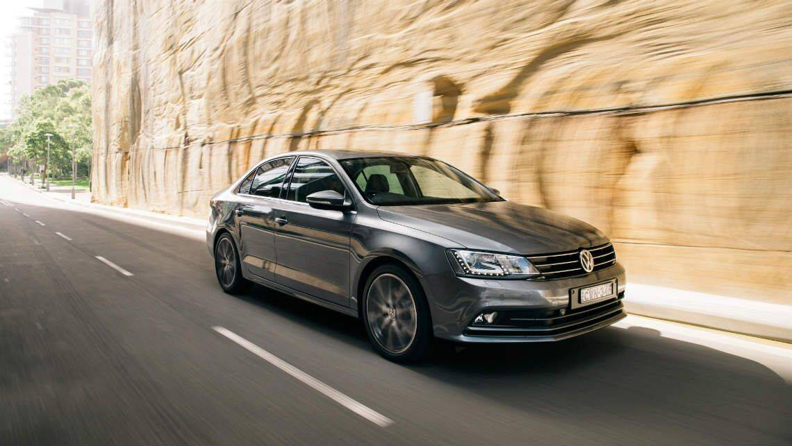 vw jetta highline sport review carsguide