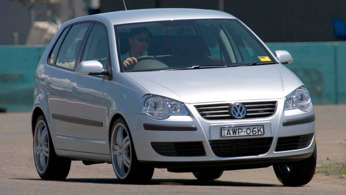 volkswagen polo used review 1998 2014 carsguide. Black Bedroom Furniture Sets. Home Design Ideas