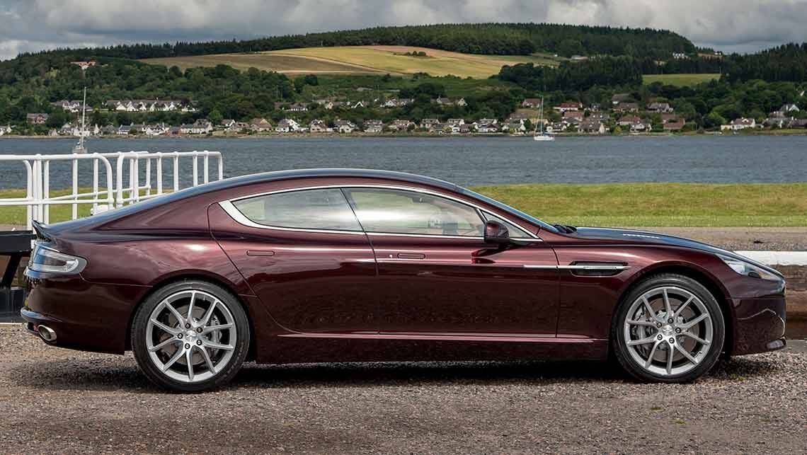2014 aston martin rapide s review carsguide. Black Bedroom Furniture Sets. Home Design Ideas