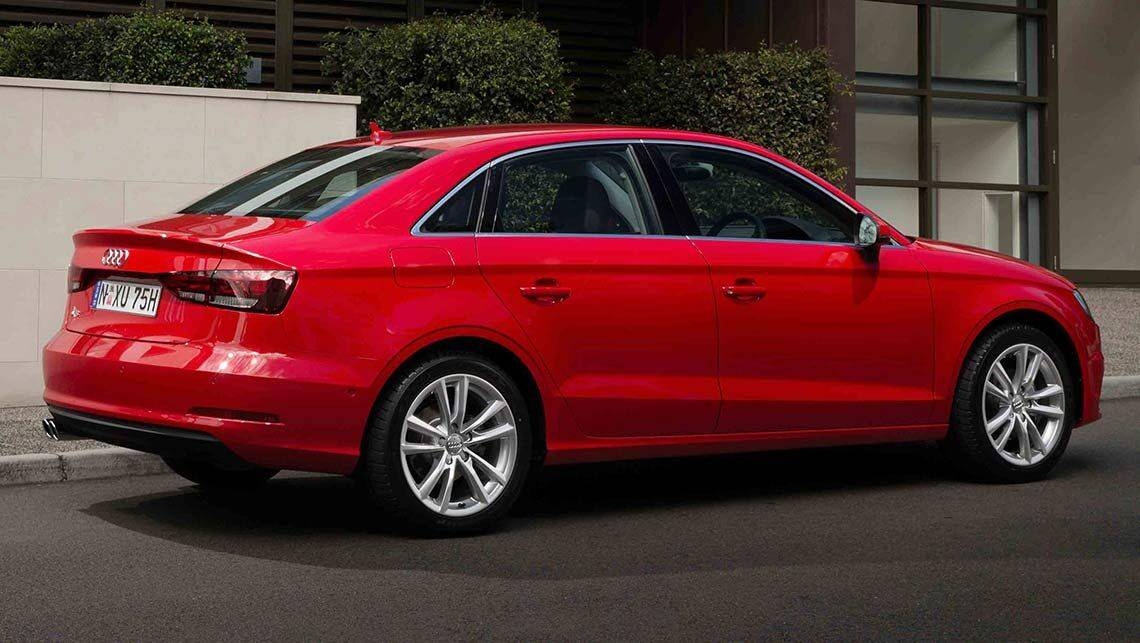 audi a3 1 4 sedan 2014 review carsguide. Black Bedroom Furniture Sets. Home Design Ideas