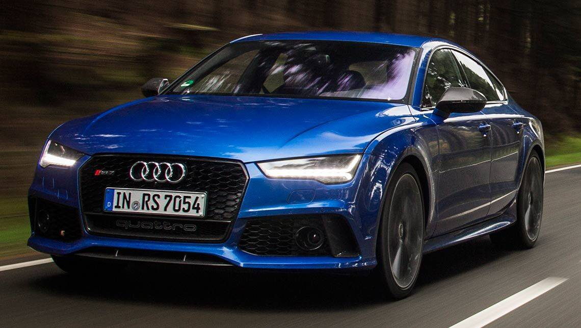 2015 audi rs7 review first drive carsguide. Black Bedroom Furniture Sets. Home Design Ideas