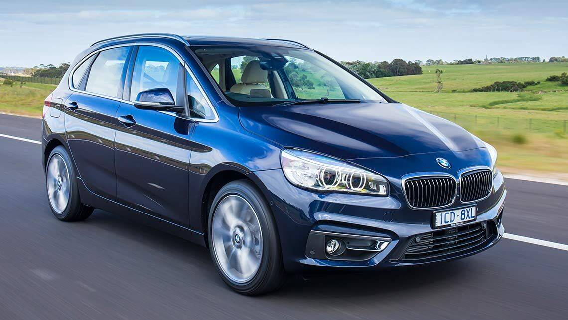 bmw 2 series active tourer review 2015 carsguide. Black Bedroom Furniture Sets. Home Design Ideas
