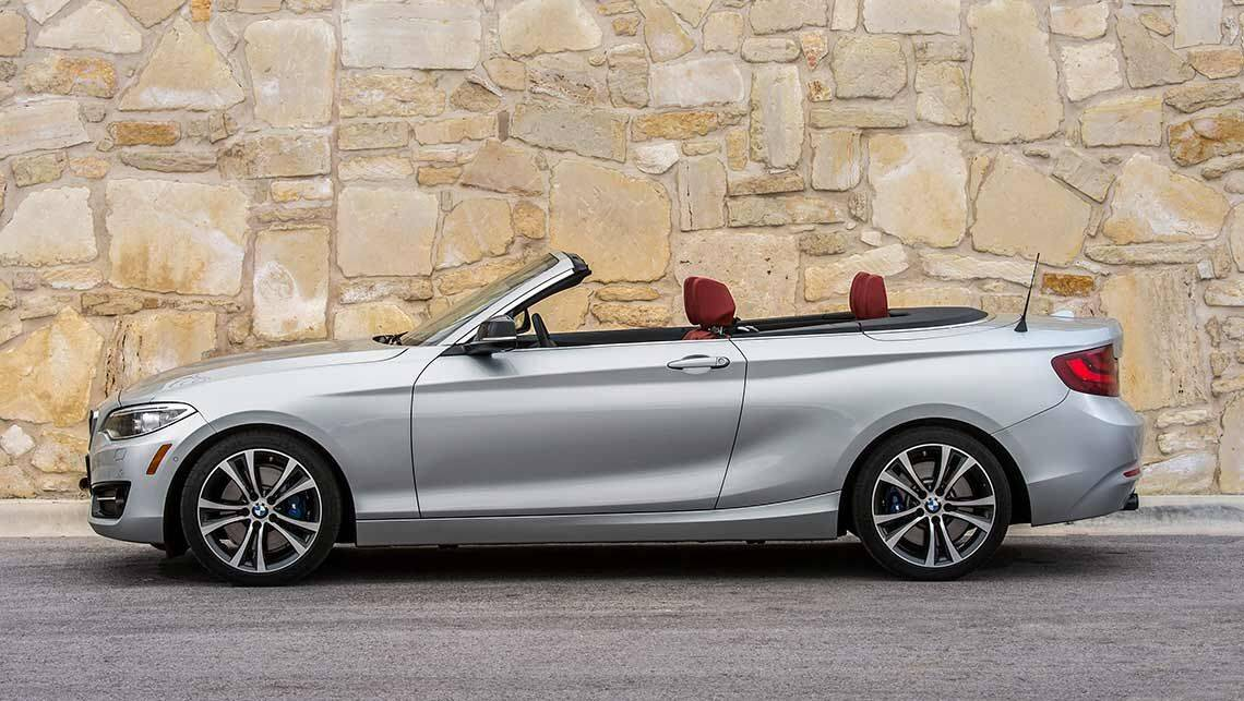 bmw 2 series convertible 2015 review carsguide. Black Bedroom Furniture Sets. Home Design Ideas