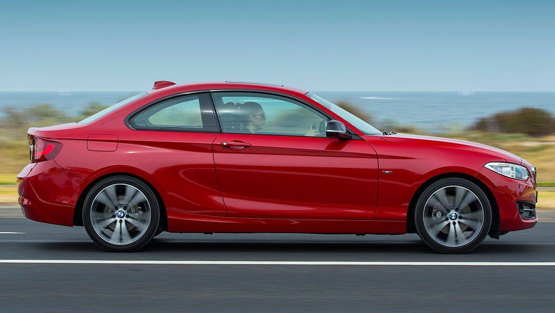 Bmw 220i Sport 2014 Review Carsguide