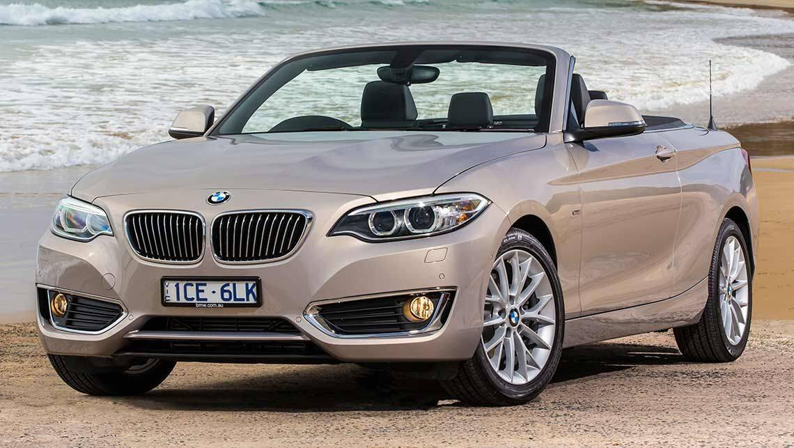 2015 bmw 220i and 228i convertible review first drive carsguide. Black Bedroom Furniture Sets. Home Design Ideas