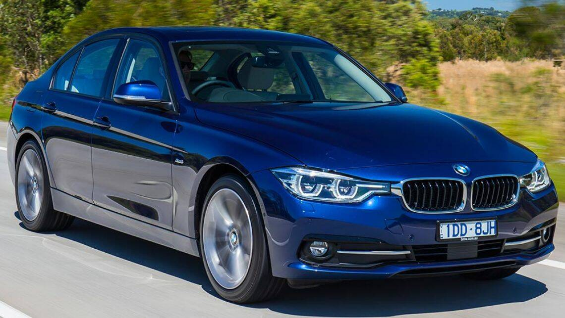 2016 bmw 320d review road test carsguide. Black Bedroom Furniture Sets. Home Design Ideas