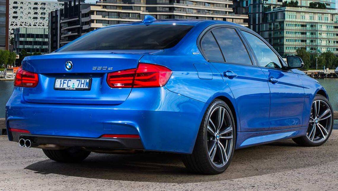 2016 bmw 330e review first australian drive carsguide. Black Bedroom Furniture Sets. Home Design Ideas