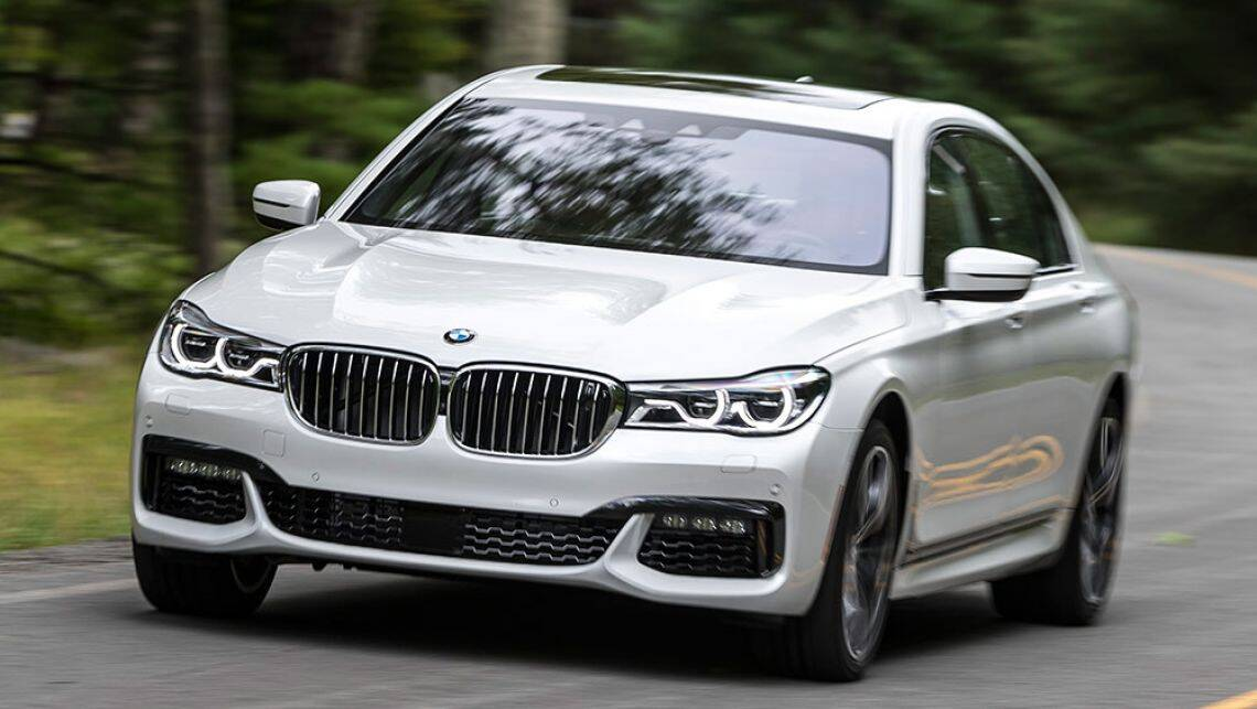 2015 bmw 7 series review first drive carsguide. Black Bedroom Furniture Sets. Home Design Ideas