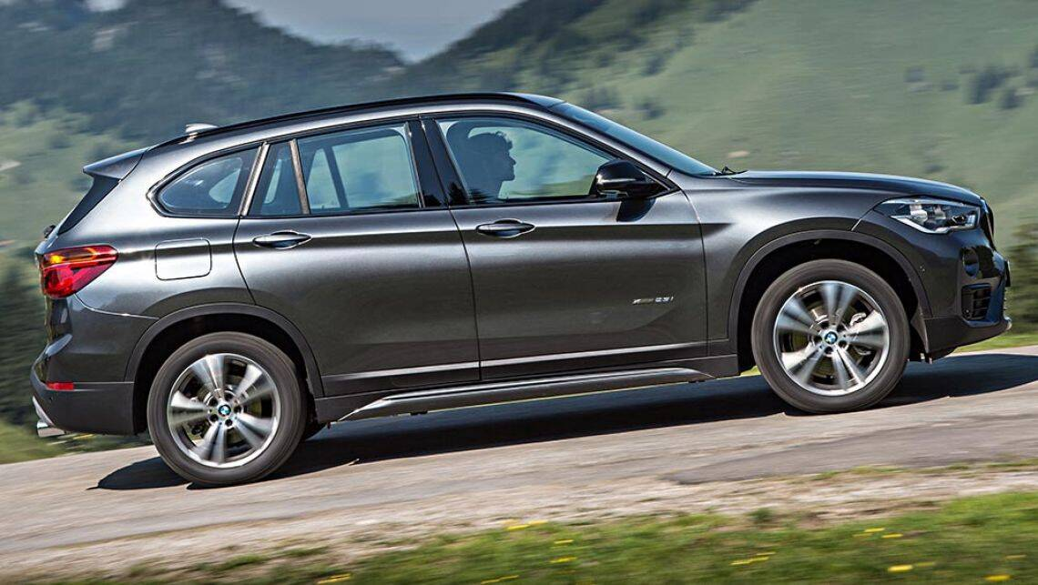 2015 Bmw X1 New Car Sales Price Car News Carsguide