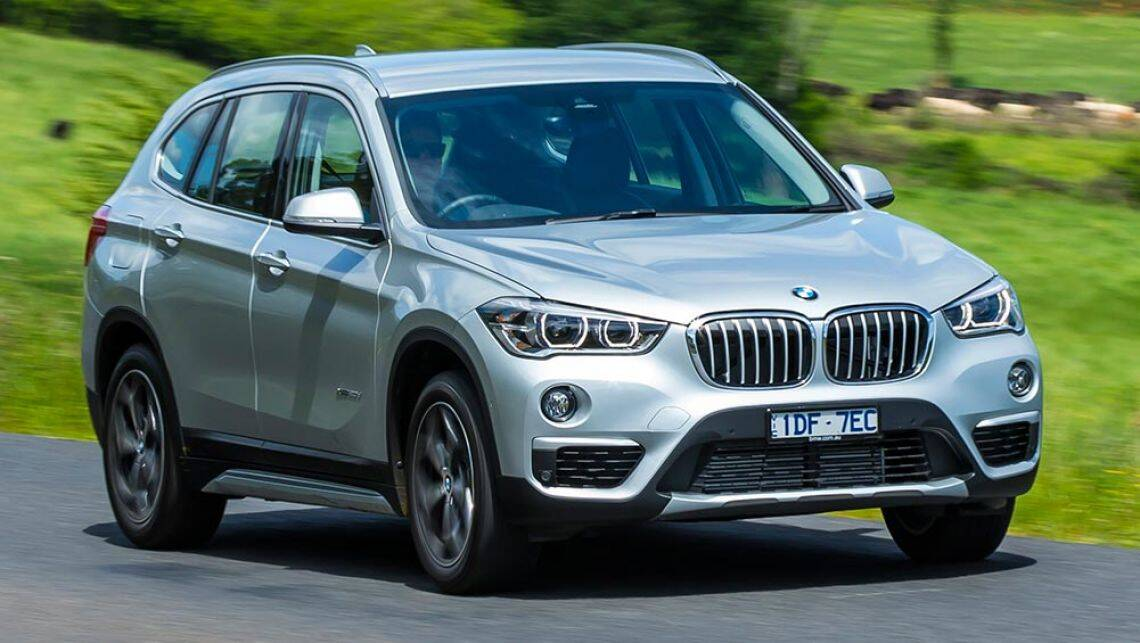 2015 bmw x1 review first australian drive carsguide. Black Bedroom Furniture Sets. Home Design Ideas