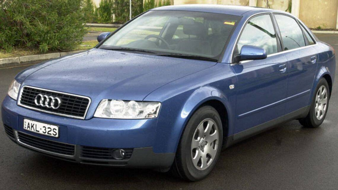 1995 audi a4 avant 2 6 related infomation specifications weili automotive network. Black Bedroom Furniture Sets. Home Design Ideas