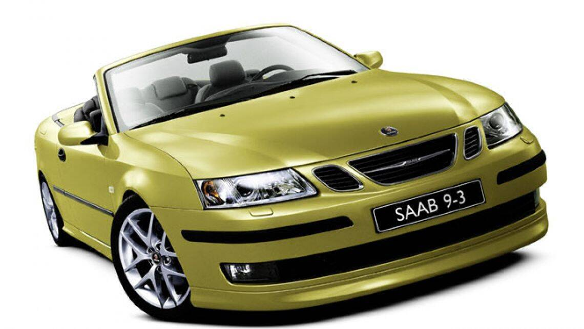 used car review saab 9 3 convertible 1998 2003 car reviews carsguide. Black Bedroom Furniture Sets. Home Design Ideas