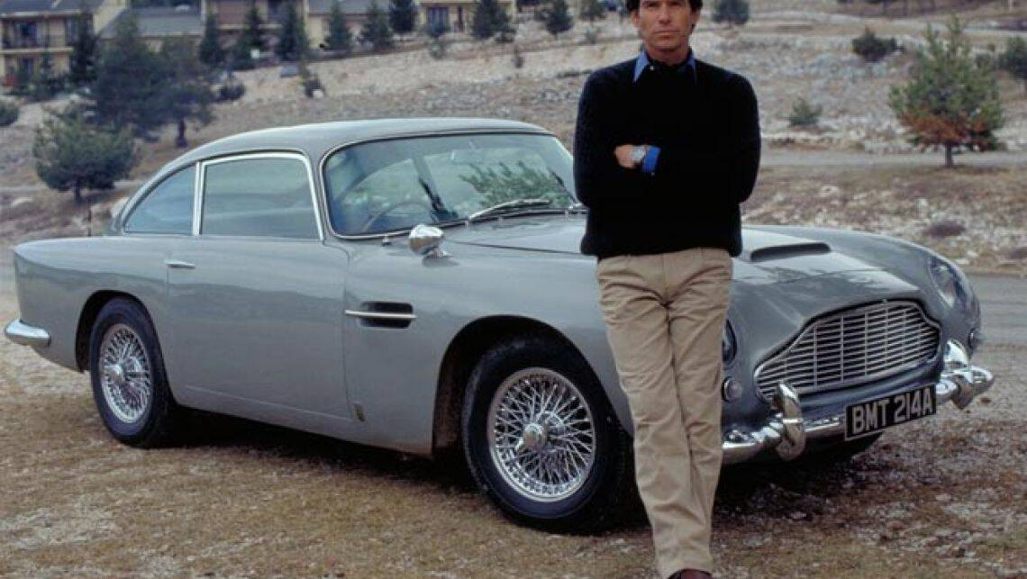 Aston Martin Tipped To Be On The Market Car News Carsguide