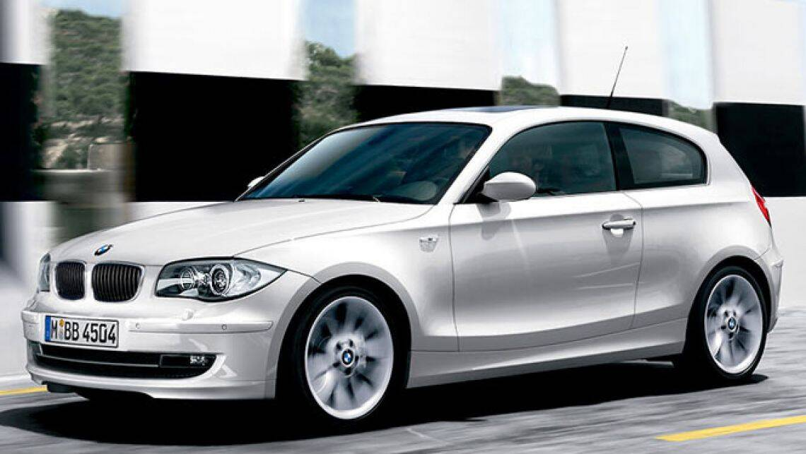 used car review bmw 1 series 2004 2007 car reviews carsguide. Black Bedroom Furniture Sets. Home Design Ideas