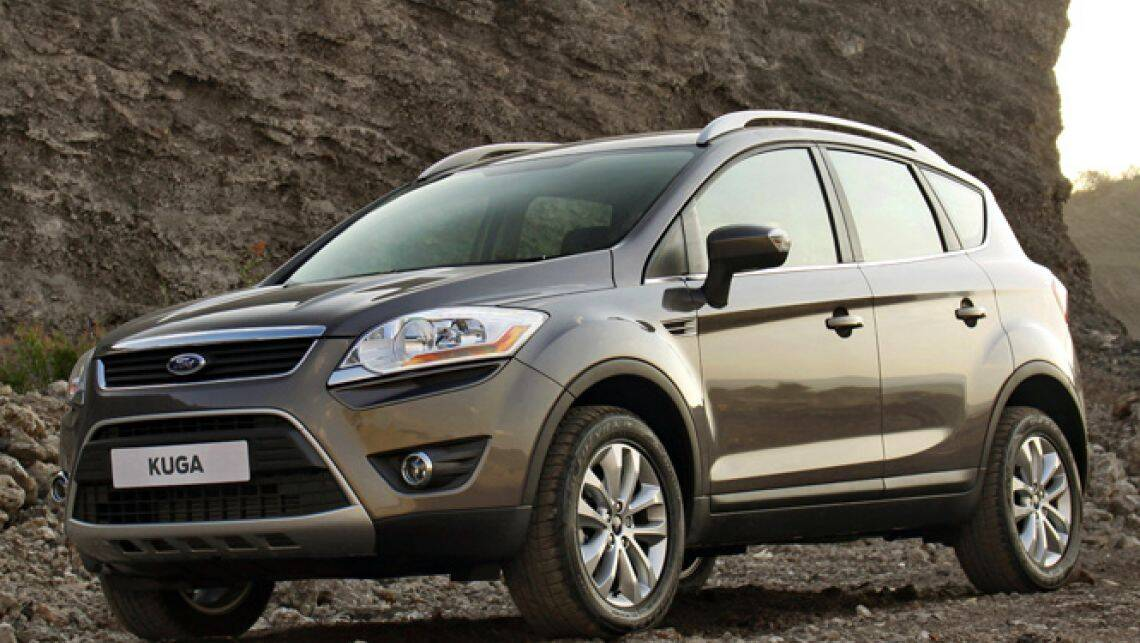 ford kuga arrives in march car news carsguide