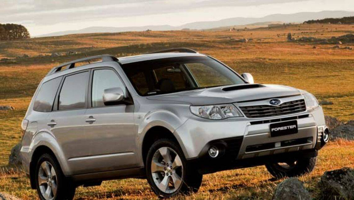 subaru forester 2 0 diesel review car reviews carsguide. Black Bedroom Furniture Sets. Home Design Ideas