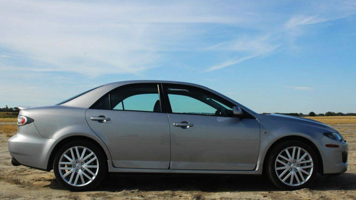 Used Toyota Corolla 2010 >> Used car review Mazda 6 MPS 2006-2008: Car Reviews | CarsGuide