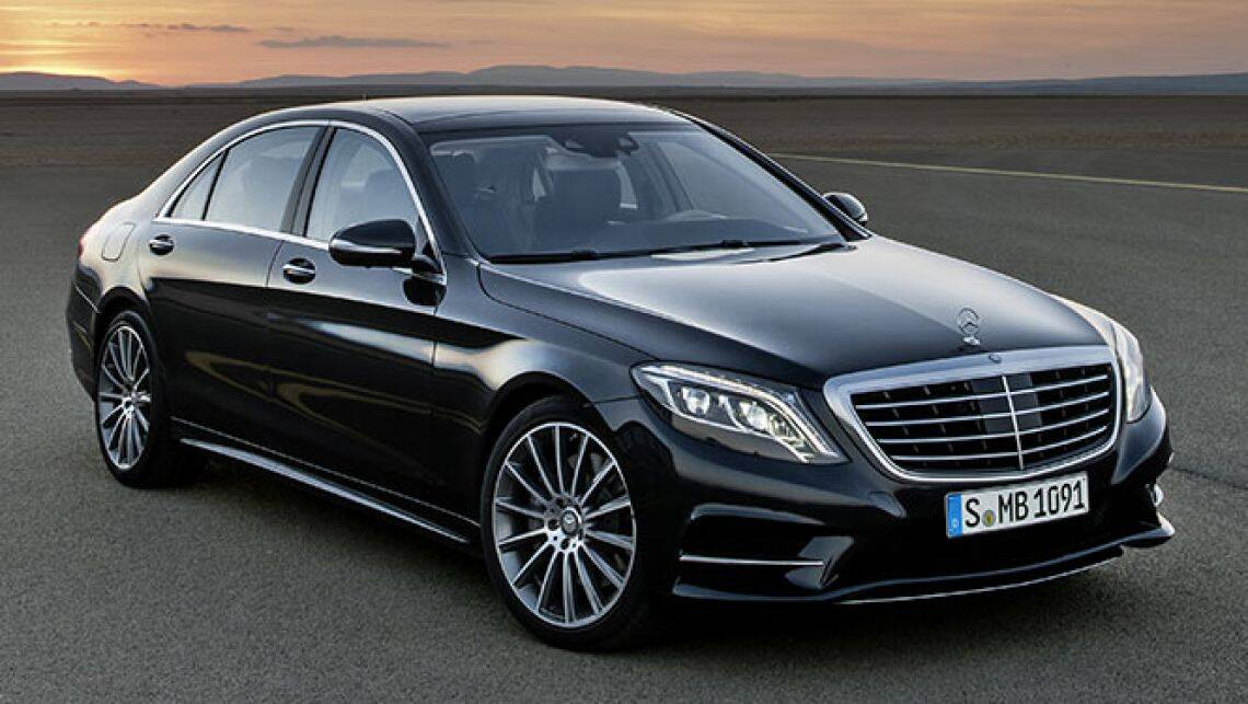 2014 mercedes benz s class s350 review car reviews carsguide. Black Bedroom Furniture Sets. Home Design Ideas