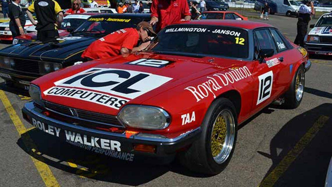 2013 australian muscle car masters wows crowd car news. Black Bedroom Furniture Sets. Home Design Ideas