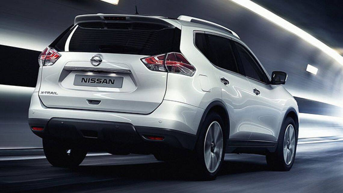 2014 nissan x trail review video carsguide. Black Bedroom Furniture Sets. Home Design Ideas