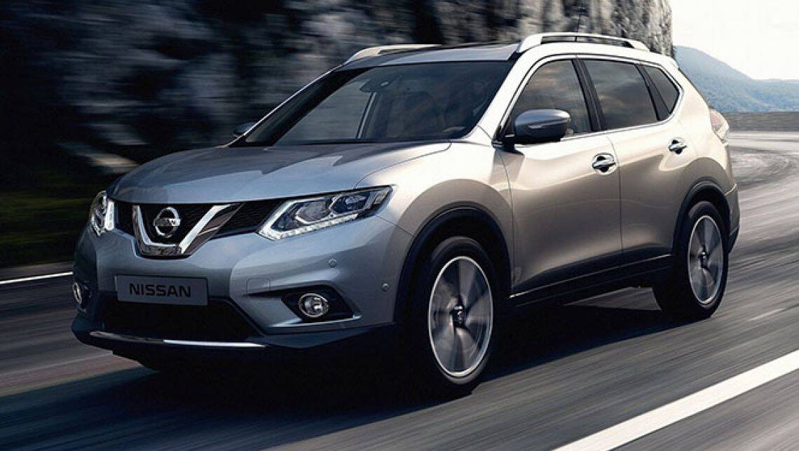 nissan x trail 2014 7 seat autos weblog. Black Bedroom Furniture Sets. Home Design Ideas