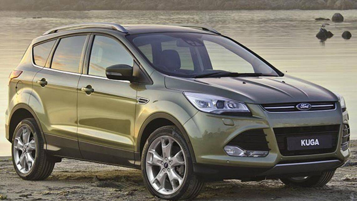 2014 ford kuga review titanium 2 0 litre diesel carsguide. Black Bedroom Furniture Sets. Home Design Ideas